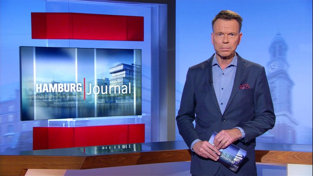 Hamburg Journal Mediathek