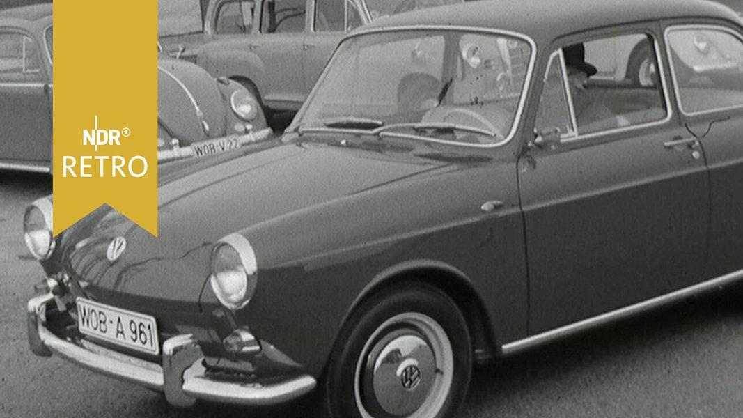 Volkswagen Ndr