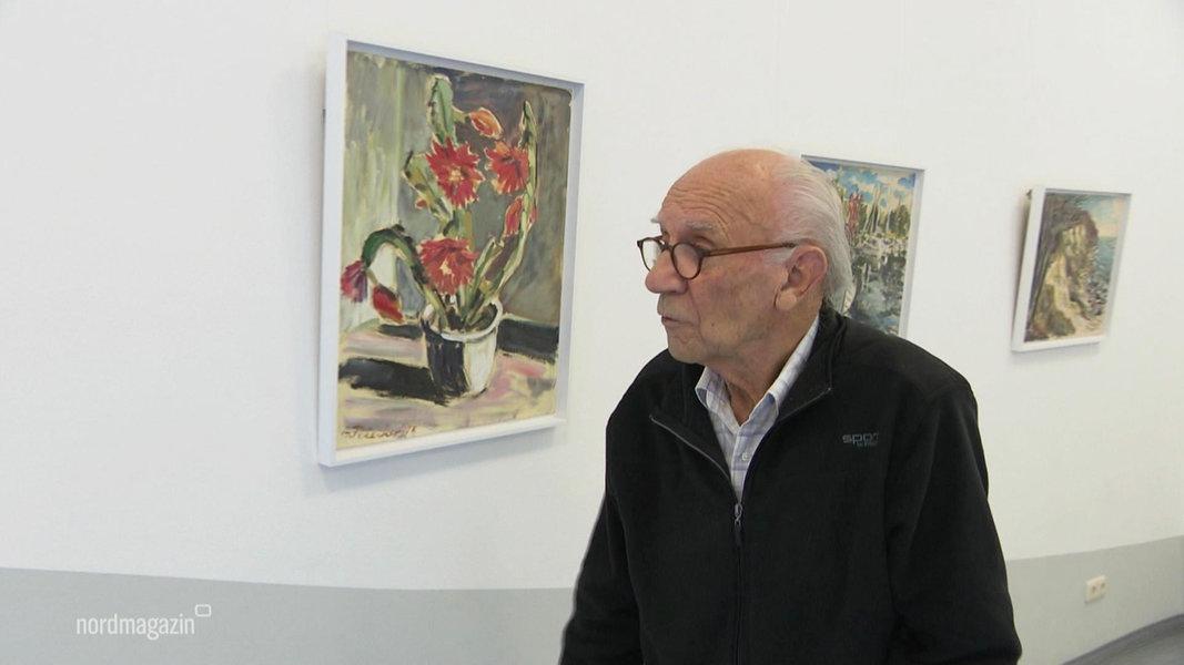 Sonderausstellung im Ernst-Moritz-Arndt-Museum in Garz