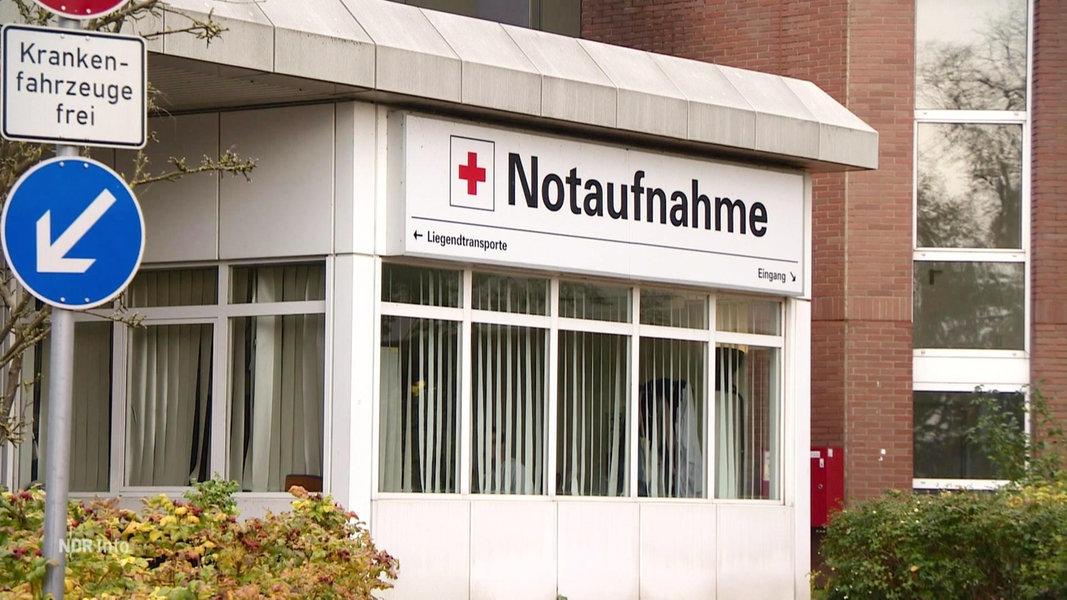 Coronavirus-Blog: Großer Ausbruch in Lübecker Sana-Kliniken