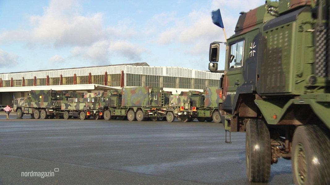Luftwaffe macht sich auf den Weg zur Übung nach Kreta