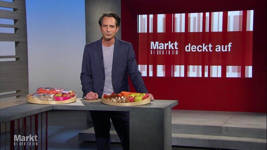 Ndr.De/Markt Rezepte