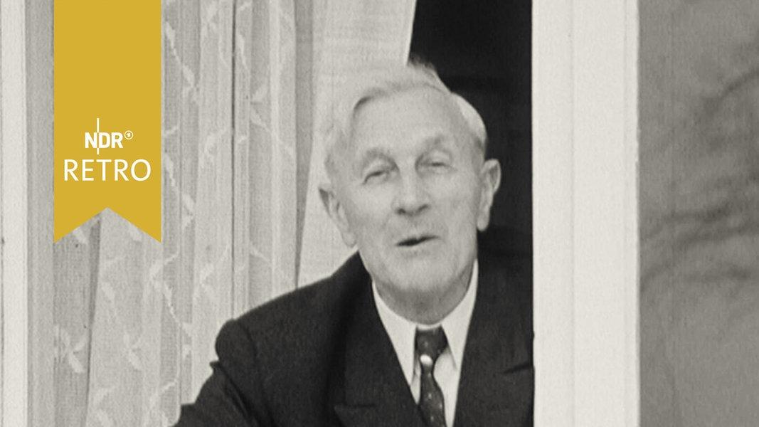 Rudolf Kinau