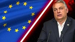 Etat-Wars mit Victor Orban (Ungarn)