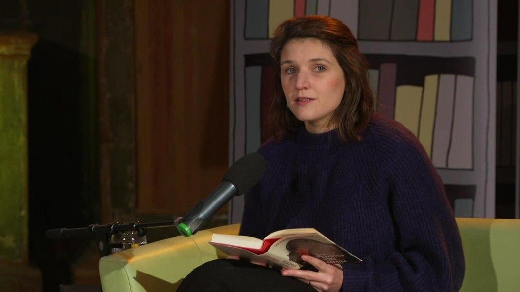 Der Norden liest: Verena Keßler