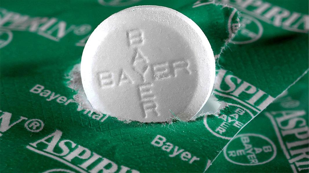 Ist Aspirin Blutverdünnend
