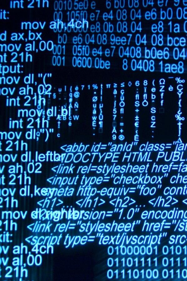 Computervirus: Behörden noch immer ausgebremst