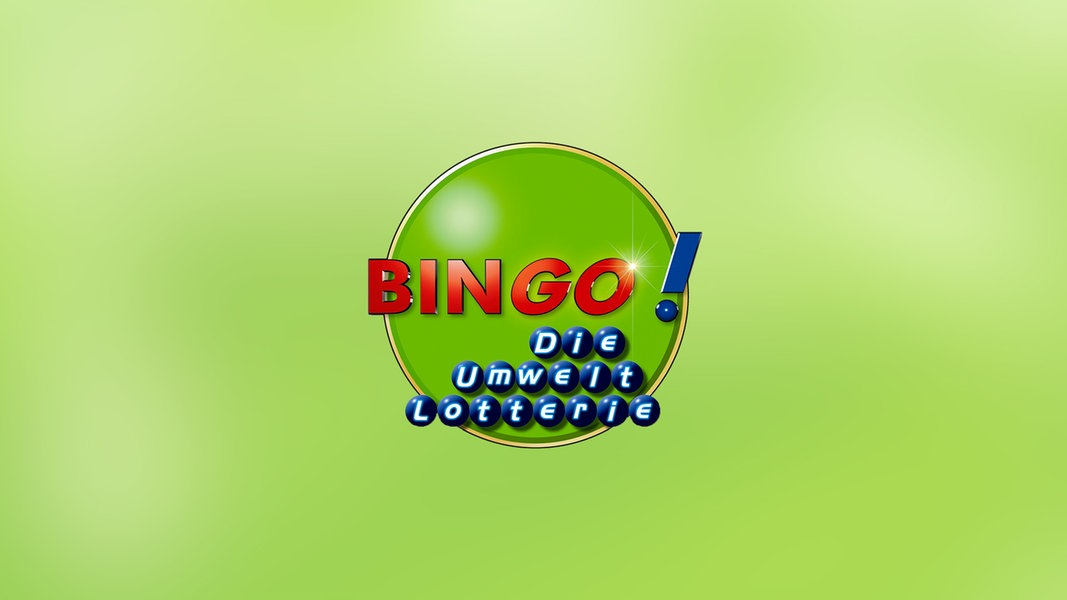 Bingo Spielregeln Ndr