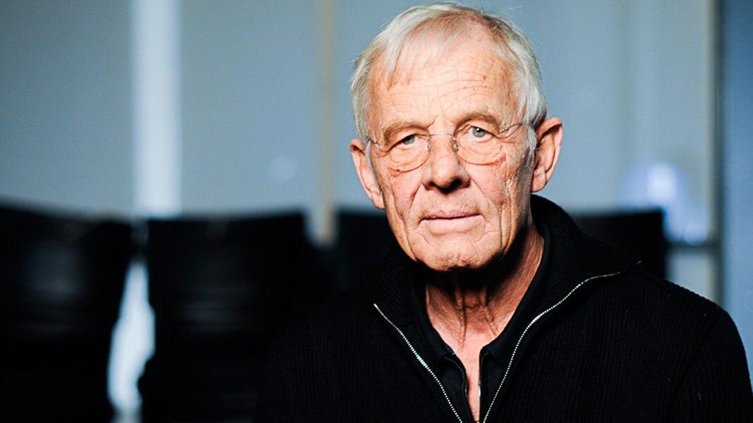 Max Becker Rolf Becker