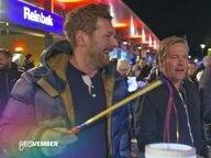 Andreas Kuhlage, Hinnerk Baumgarten und Jens Hardeland. © NDR