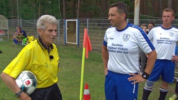 Sport Im Norden Fussball Handball Reiten Ndr De Sport