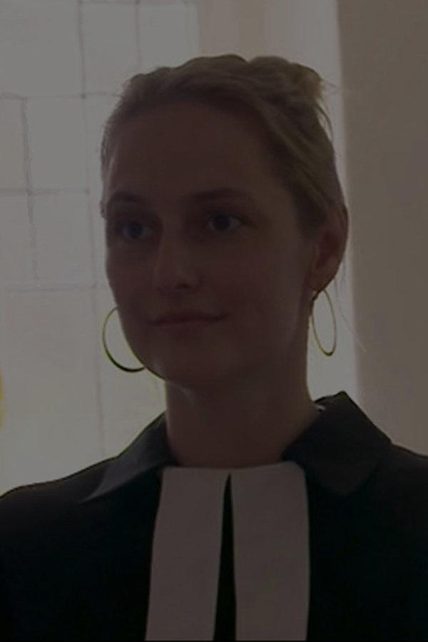 Josephine Förster
