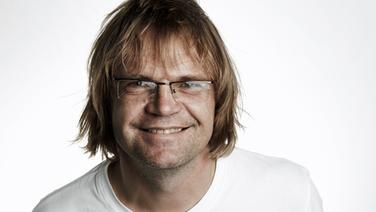 Pastor Carsten Hokema