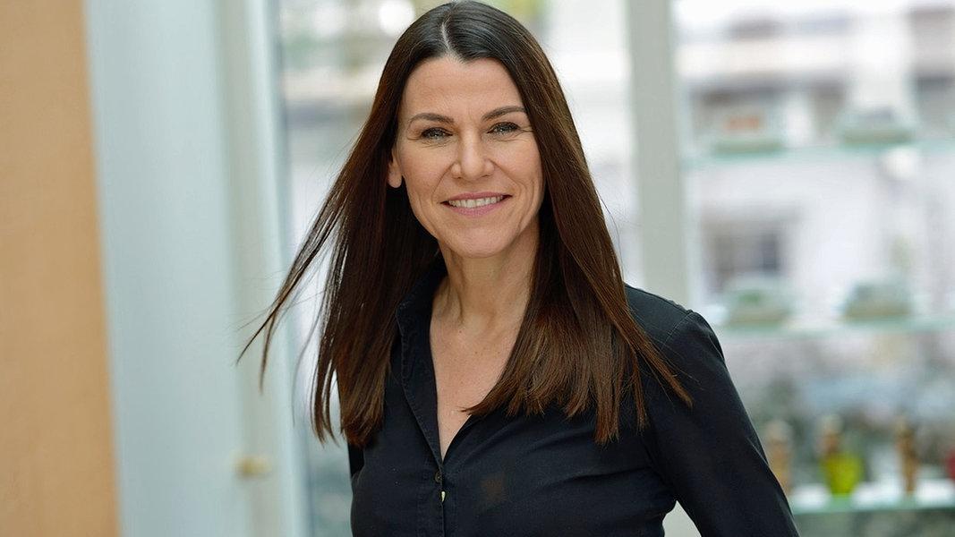 Prof Dr Med Marion Kiechle Zu Gast Ndrde Fernsehen