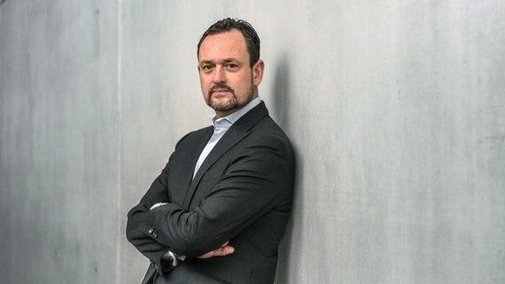 Alexander Von Schönburg Zu Gast Ndrde Fernsehen Sendungen A Z