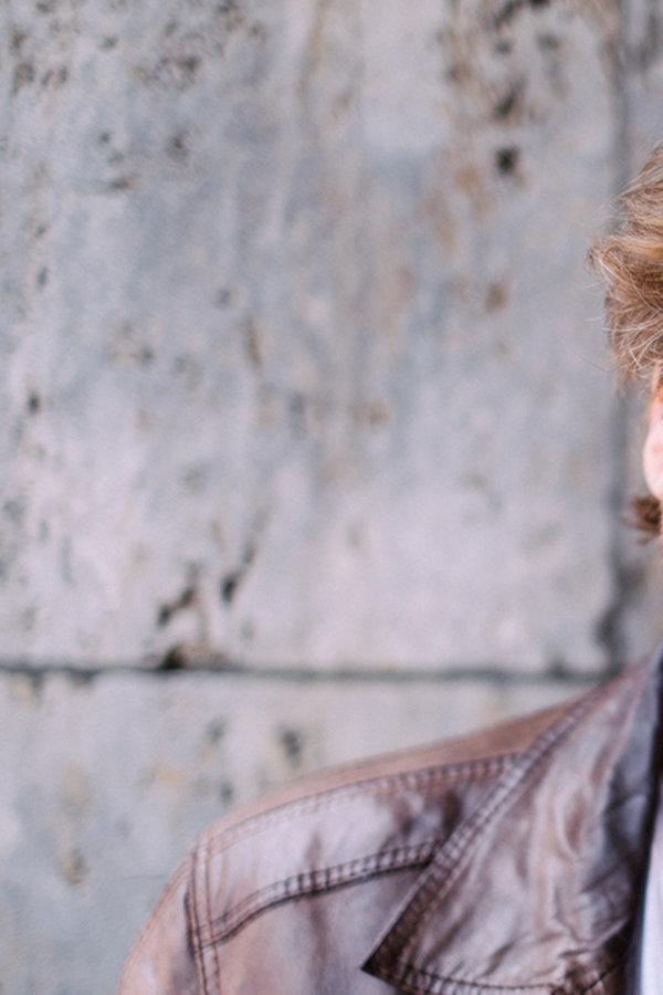 Schauspieler Uwe Rohde zu Gast