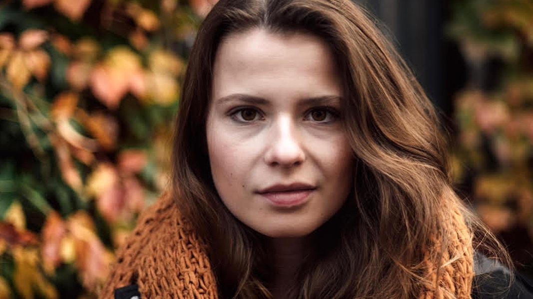 Klima-Aktivistin Luisa Neubauer zu Gast