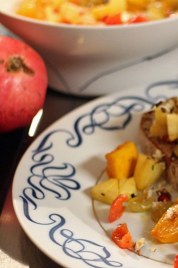 Rezepte für den Herbst - von deftig bis süß