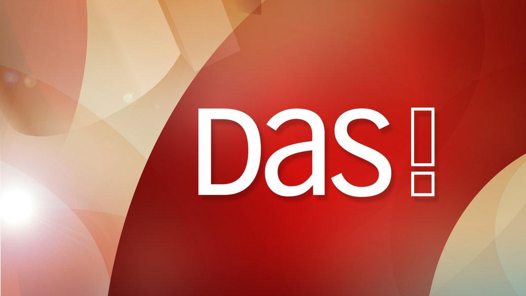 Das Gäste Auf Dem Roten Sofa Ndrde Fernsehen Sendungen A Z