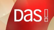 Logo der Sendung Das! © NDR