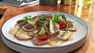 Vitello tonnato © NDR