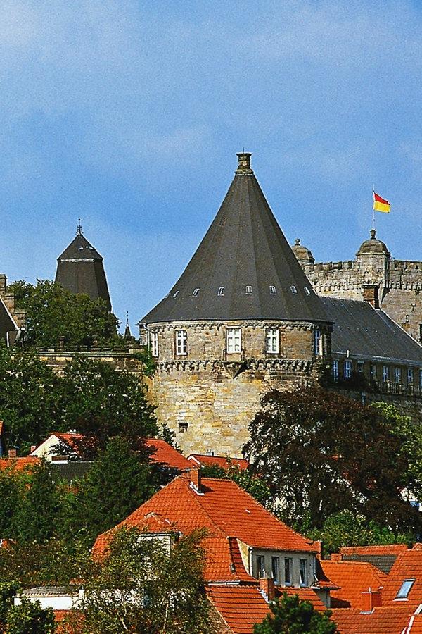 Kurort Bad Bentheim