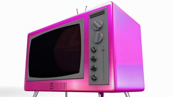 Wann wurde der fernseher erfunden