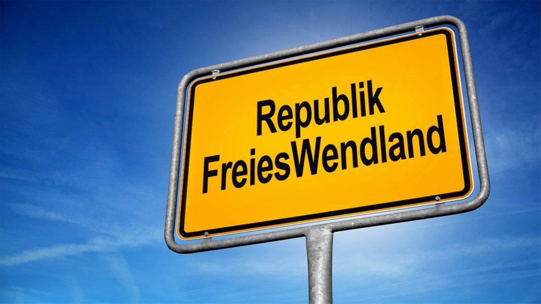Republik Freies Wendland wird geräumt