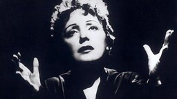 Edith Piaf. © picture alliance / united archives