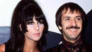 Sonny & Cher © picture-alliance/ dpa