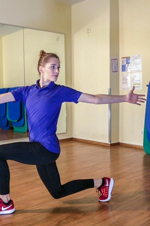 Die Bewegungsdocs übungen