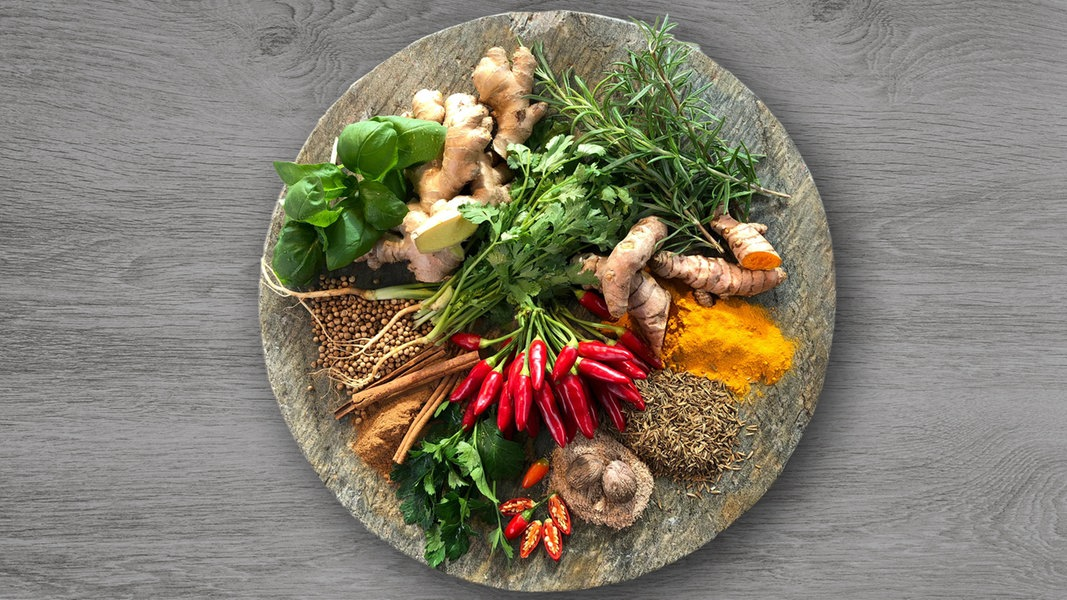 Arthrose: Richtig essen statt Nahrungsergänzung