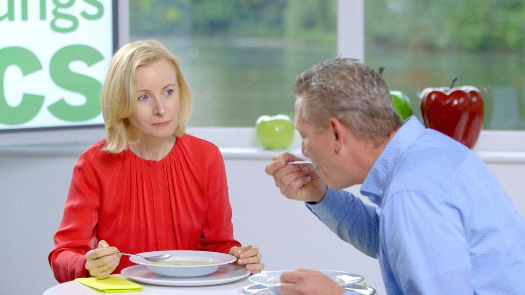 Divertikulose Erkennen Und Behandeln Ndr De Ratgeber Gesundheit
