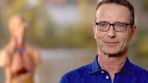Chat Mit Dr Matthias Riedl Ndr De Ratgeber Gesundheit