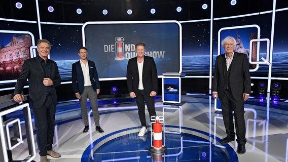 Fragen Rund Um Den Norden Ndr De Fernsehen