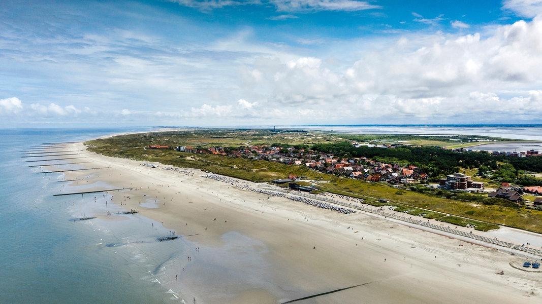 Die Nordreportage: Norderney