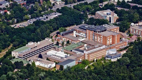 Krankenhaus Hamburg Boberg