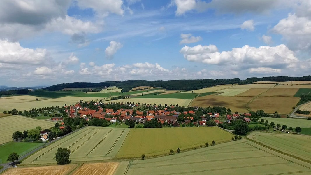 """Film """"Dorf macht glücklich"""" @ Bürgerhalle Malchen"""