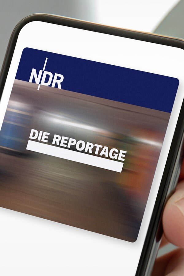 Ndr Reportage