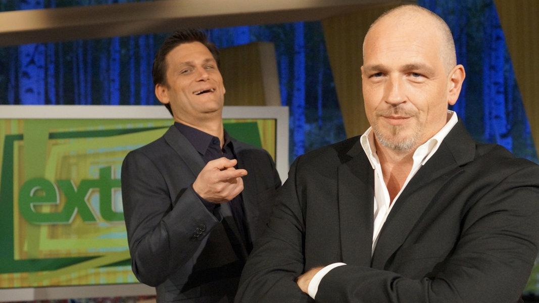 Torsten Sträter - Pressesprecher für alles | NDR.de - Fernsehen - Sendungen ...