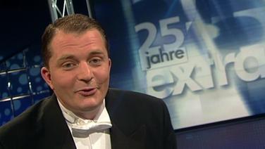 25 Jahre extra 3 mit Jörg Thadeusz