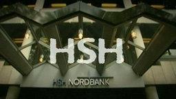 Fassade der HSH Nordbank