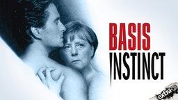 Angela Merkel hat den Basis Instinct