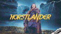 """Horst Seehofer in """"Horstlander"""" - Es kann nur einen geben."""