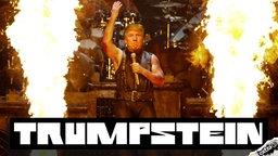 Trumpstein