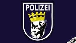 Das neue Logo der Berliner Party-Polizei