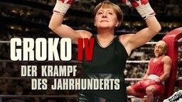 GroKo IV - Der Krampf des Jahrhunderts.