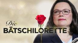 Andrea Nahles (SPD) ist die Bätschilorette