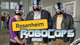 Die Rosenheim Robocops