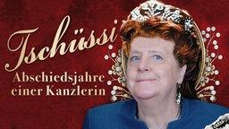 """Angela Merkel nach ihrem Rücktritt vom CDU-Vorsitz in """"Tschüssi - Abschiedsjahre einer Kanzlerin"""""""